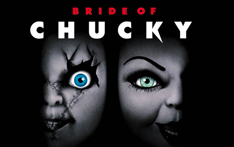 Bride Of Chucky Wallpapers