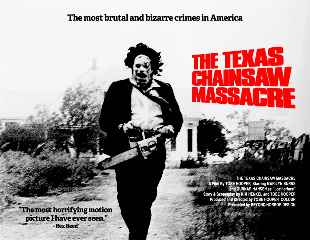 the texas chainsaw massacre: wallpapers