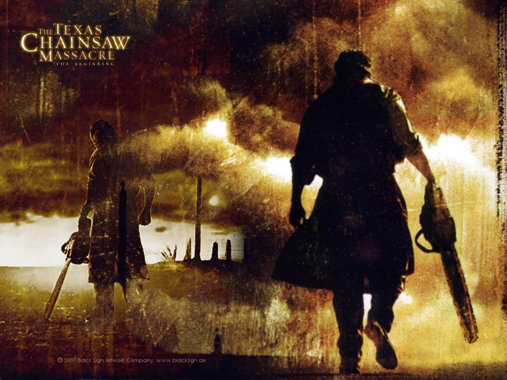 the texas chainsaw massacre: the beginning: wallpapers