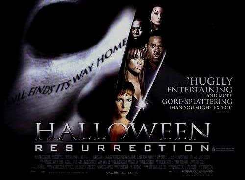 Halloween 8 Full Movie | Goshowmeenergy