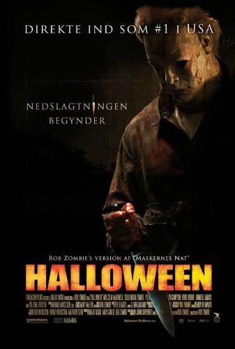Halloween: Movie Posters