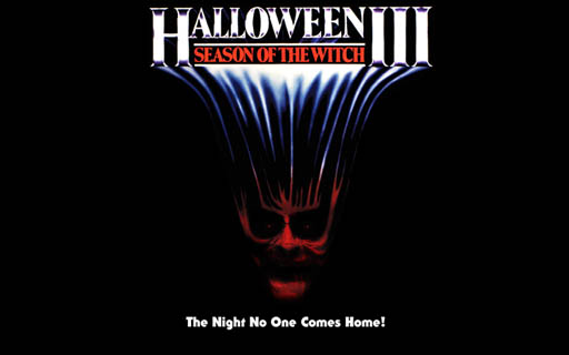 Halloween III: Season Of The Witch: Wallpapers