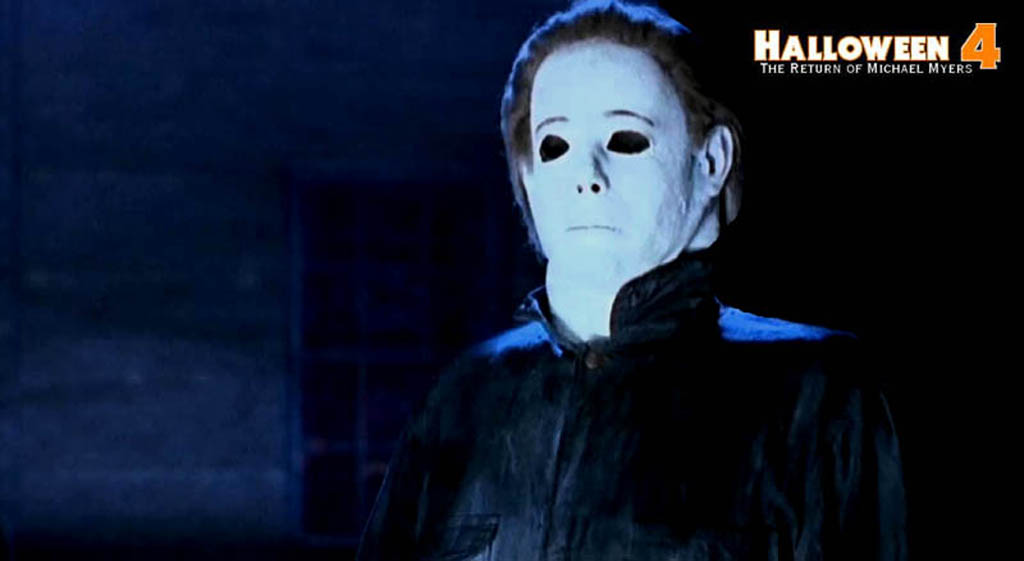 Halloween 4 The Return Of Michael Myers Wallpapers