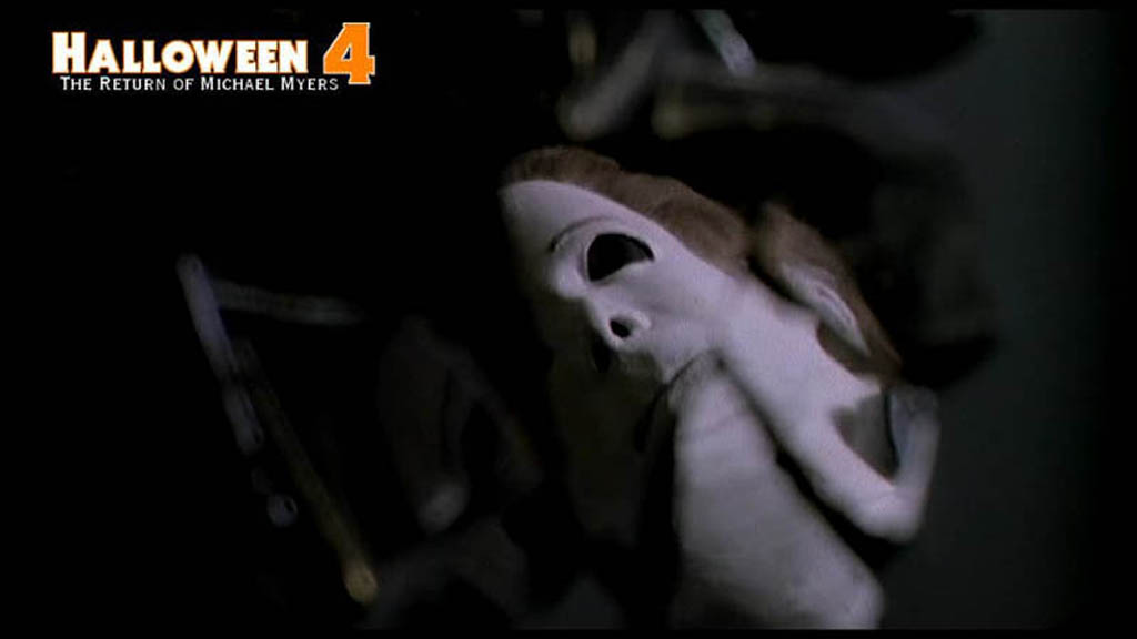 Halloween 4: The Return Of Michael Myers: Wallpapers