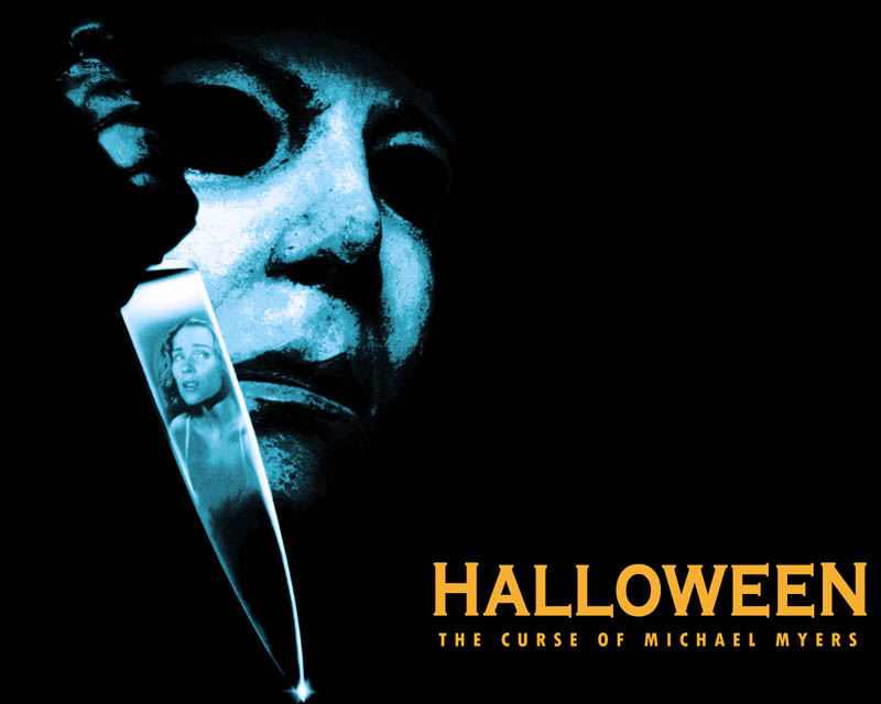 Halloween The Curse Of Michael Myers Wallpapers