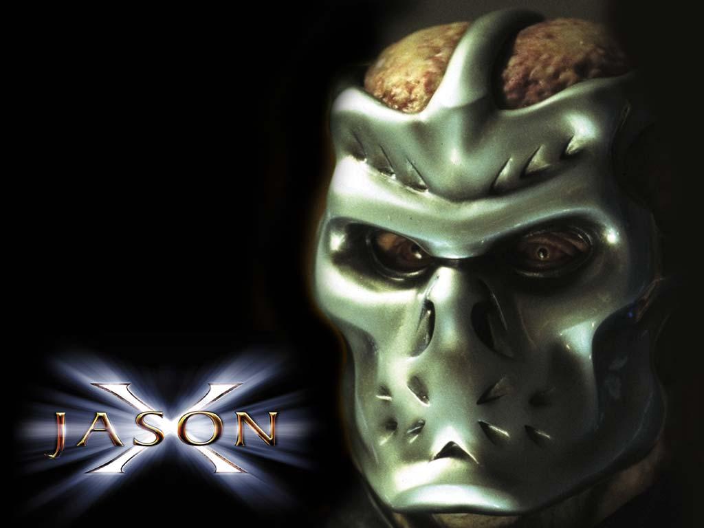 Jason X Wallpapers